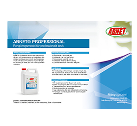 Abnet Professional 1L grupp 300px
